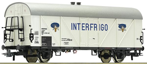 Roco 76713 - Refrigerator Wagon