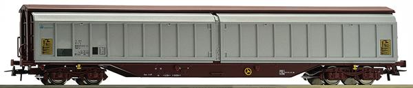Roco 76717 - Sliding Wall Wagon