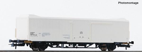 Roco 76718 - Refrigerator wagon