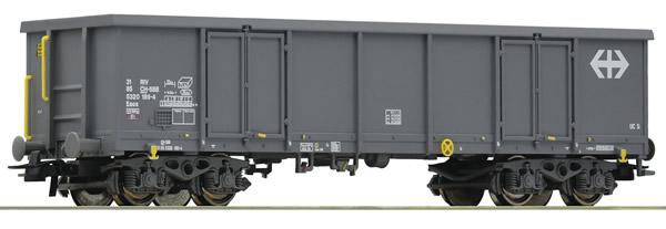 Roco 76739 - Open goods wagon