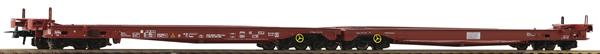 Roco 76756 - Double Wagon Unit