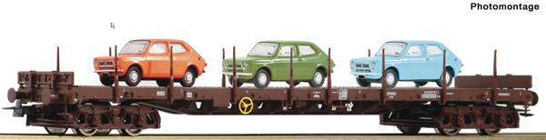 Roco 76779 - Stake wagon, ÖBB