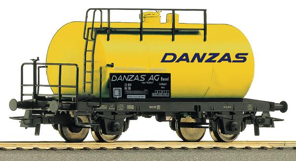 Roco 76780 - Tank Wagon Danzas