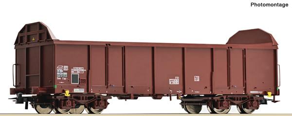 Roco 76805 - Open goods wagon