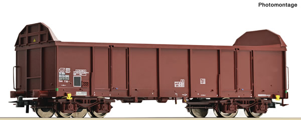 Roco 76805 - Open goods wagon