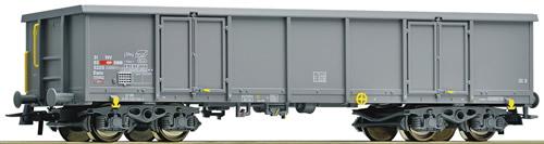 Roco 76818 - Swiss Gondola of the SBB