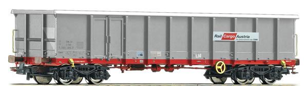 Roco 76906 - Austrian Gondola Rail Cargo Austria of the OBB