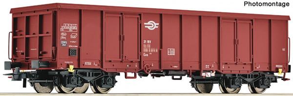 Roco 76969 - Open goods wagon, MAV