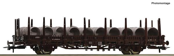 Roco 76997 - Stake wagon