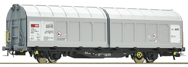 Roco 77488 - Sliding Wall Wagon