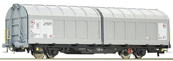 Roco 77494 - Sliding Wall Wagon