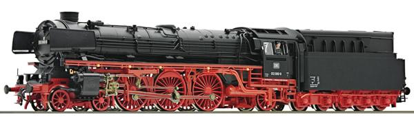Roco 78137 - Steam locomotive 012 080, DB