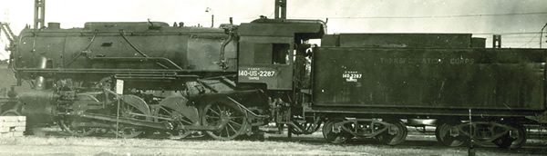 Roco 78163 - French Steam Locomotive S160 of the SNCF (AC Sound)