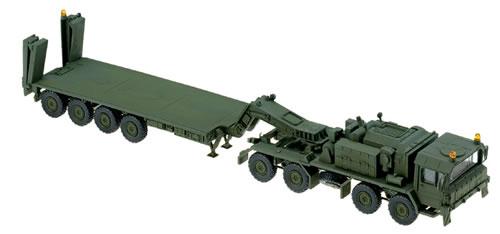 Roco 782 - Tank Transporter SLT 50/2 ELEFANT