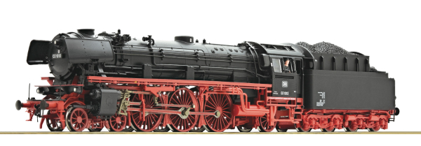 Roco 78217 - German Steam Locomotive BR 03 1013 of the DB (AC Sound)