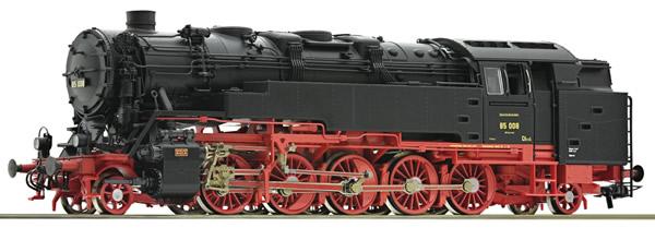 Roco 78262 - Steam locomotive 85 008, DRG