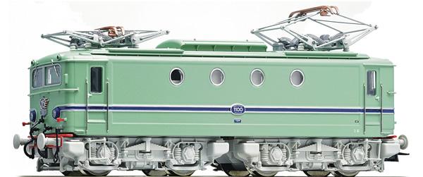 Roco 78365 - Dutch Electric Locomotive S1100 of the NS