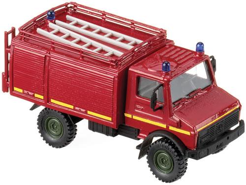 Roco 785 - Fire Engine 1000 WTD 91 Meppen