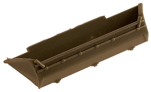 Roco 787 - Stowage Baskets for APC M113