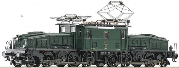 Roco 79249 - Electric locomotive Be 6/8 II, SBB