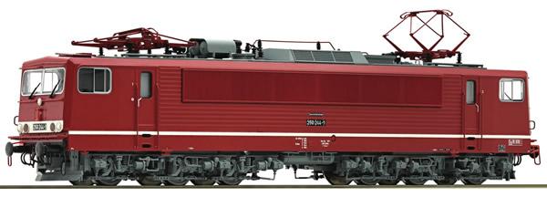 Roco 79617 - Electric locomotive 250 244, DR
