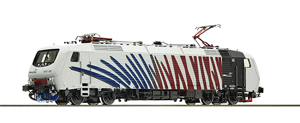 Roco 79679 - Italian Electric locomotive EU 43-008