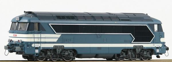 Roco 79701 - Diesel locomotive class 68000, SNCF