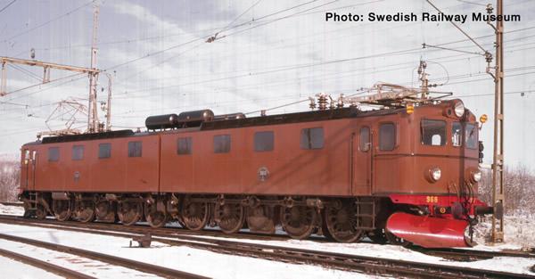 Roco 79869 - Swedish Electric locomotive class Dm of the SJ (Sound)