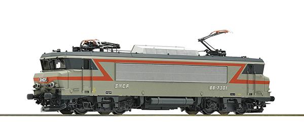 Roco 79876 - Electric locomotive BB 7200, SNCF