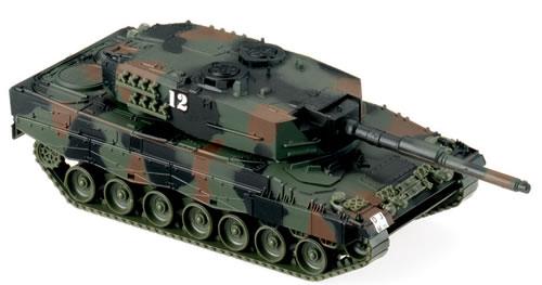 Roco 799 - Leopard 2A4 camoDISCONTINUED