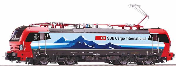 Roco 79956 - Electric locomotive 193 478, SBB