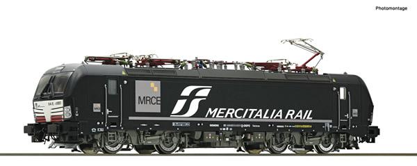 Roco 79975 - German Electric Locomotive Class 193 (Sound)