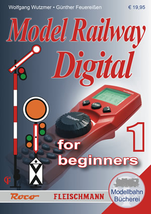 Roco 81391 - Manual: Digital for beginners, Part 1