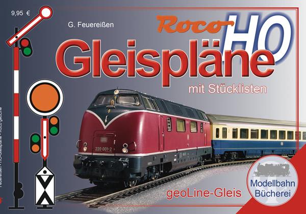 Roco 81397 - GeoLine Track Plan Manual