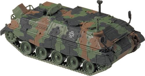 Roco 897 - Tank Destroyer Jaguar 2, camoDISCONTINUED