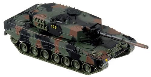 Roco 914 - Leopard 2A4 in camo