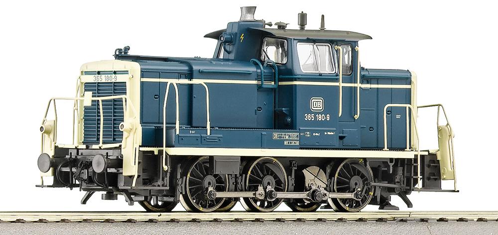 DB BR 365