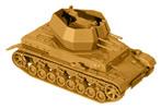Halftruck anti-aircraft M16