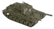 M47 Medium Tank Patton