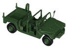 M 998/M 1038 wo/W HMMWV/Humvee