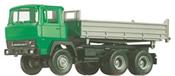 Truck Magirus Deutz 310D