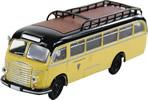 Austrian Post Steyr 480a Bus