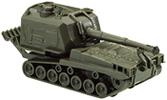 Roco 157 Tank Gun M53