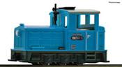 German Diesel locomotive BR 199