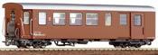 Mariazeller Passenger/Baggage brown