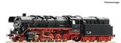 Steam locomotive BR 44 of the DR (Digital Sound)