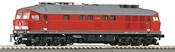 German Diesel Locomotive Series 232 of the DB AG