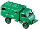 Unimog S 404 Hardtop Police
