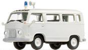 Ford FK 1000 Autobahn Police