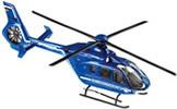 Hubschrauber EC 135 BGS